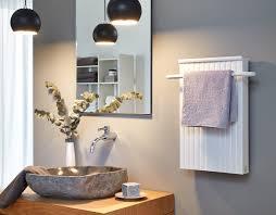 Les chauffages pour salle de bain